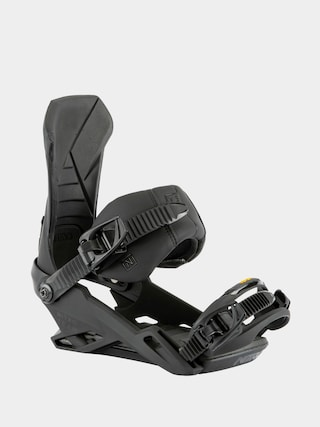 Nitro Team Snowboard bindings (ultra black)