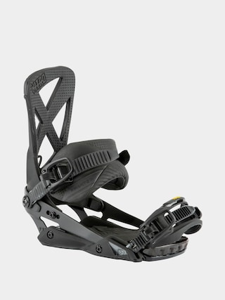 Nitro Phantom Snowboard bindings (ultra black)