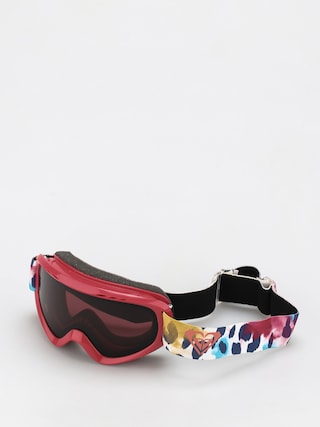 Roxy Sweet Goggles Wmn (bright white leopold)