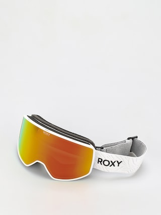 Roxy Storm Women Goggles Wmn (bright white)