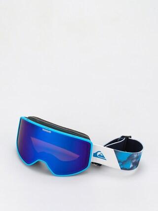 Quiksilver Storm Sportline Goggles (brilliant blue radpack)