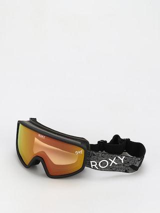 Roxy Feenity Goggles Wmn (true black)