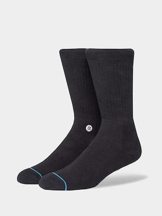 Stance Icon Socks (black/white)