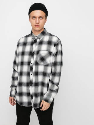 Element Lumber Shirt (black)