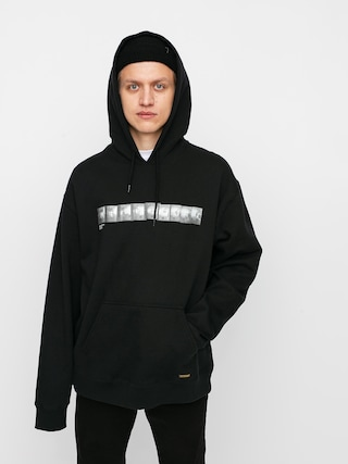 RVCA X Baker Photo HD Hoodie (black)