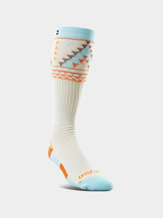 ThirtyTwo Mesa Merino Socks Wmn (natural)