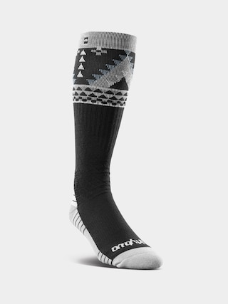ThirtyTwo Mesa Merino Socks Wmn (black)
