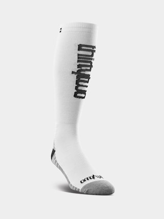 ThirtyTwo Double Socks Wmn (white)