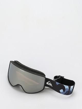 Quiksilver Storm Sportline Goggles (true black)