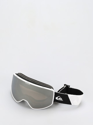Quiksilver Storm Goggles (snow white)