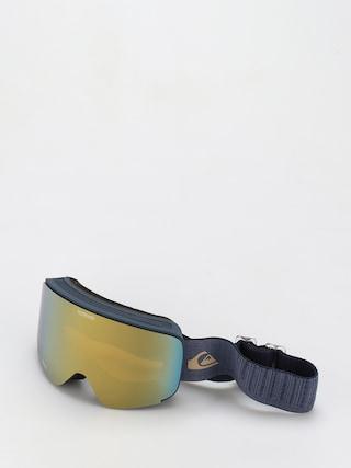 Quiksilver Switchback Goggles (navy blazer)