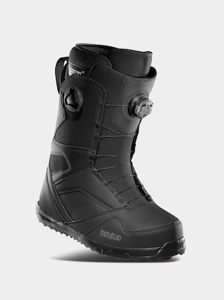 ThirtyTwo Stw Double Boa Snowboard boots (black)