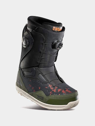 ThirtyTwo Tm 2 Double Boa Snowboard boots (camo)