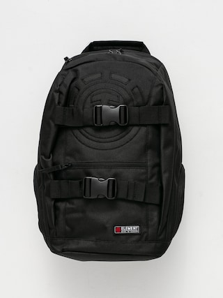 Element Mohave Bpk Backpack (all black )