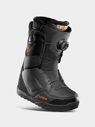 ThirtyTwo Lashed Double Boa Snowboard boots Wmn (black)