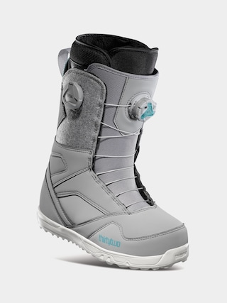 ThirtyTwo Stw Double Boa Snowboard boots Wmn (grey)