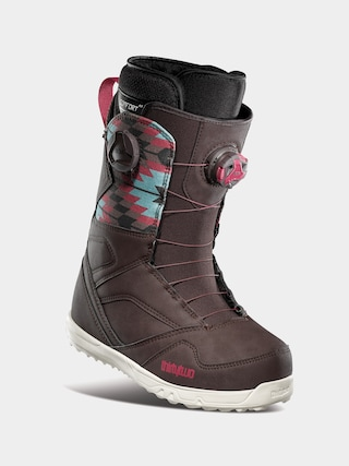 ThirtyTwo Stw Double Boa Snowboard boots Wmn (brown)