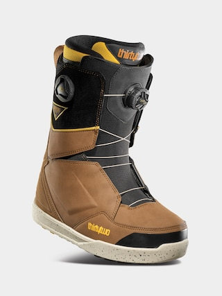 ThirtyTwo Lashed Double Boa Snowboard boots (brown/black)