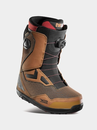ThirtyTwo Tm 2 Double Boa Snowboard boots (brown)