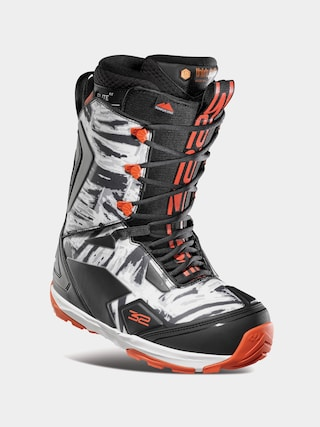 ThirtyTwo Tm 3 Grenier Snowboard boots (black/orange/navy)