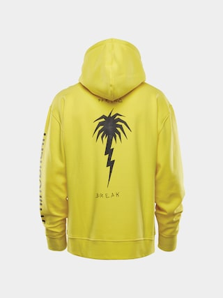 ThirtyTwo Spring Break Repel HD Hoodie (light yellow)