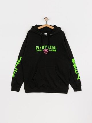 DGK Liquid City HD Hoodie (black)