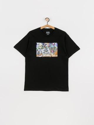 DGK Game Night T-shirt (black)