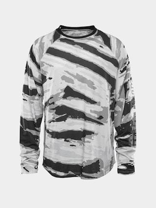 ThirtyTwo Ridelite Shirt Ls Underwear (white/camo)