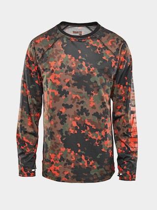 ThirtyTwo Ridelite Shirt Ls Underwear (camo)