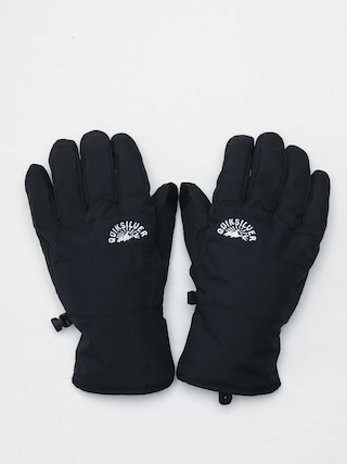 Quiksilver Cross Gloves (true black)