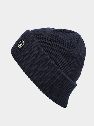 Polar Skate Double Beanie (navy)