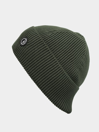 Polar Skate Dry Beanie (hunter green)