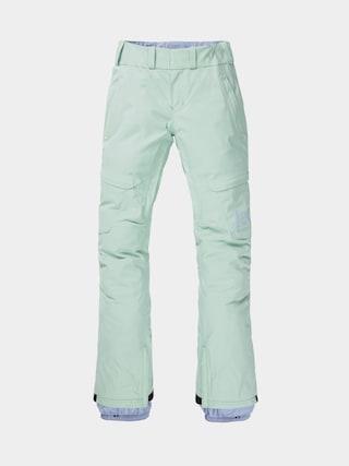 Burton Ak Gore Tex Insulated Summit Snowboard pants Wmn (faded jade)