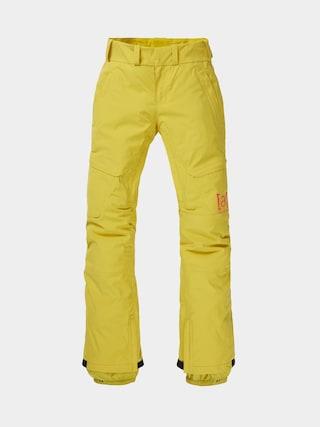 Burton Ak Gore Tex Insulated Summit Snowboard pants Wmn (warm olive)