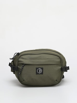 Polar Skate Cordura Hip Bag Bum bag (army green)