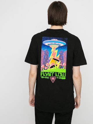 DGK Liquid City T-shirt (black)