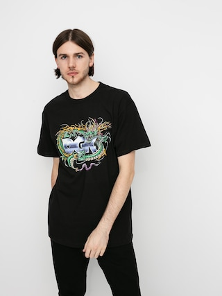 DGK Black Metal T-shirt (black)