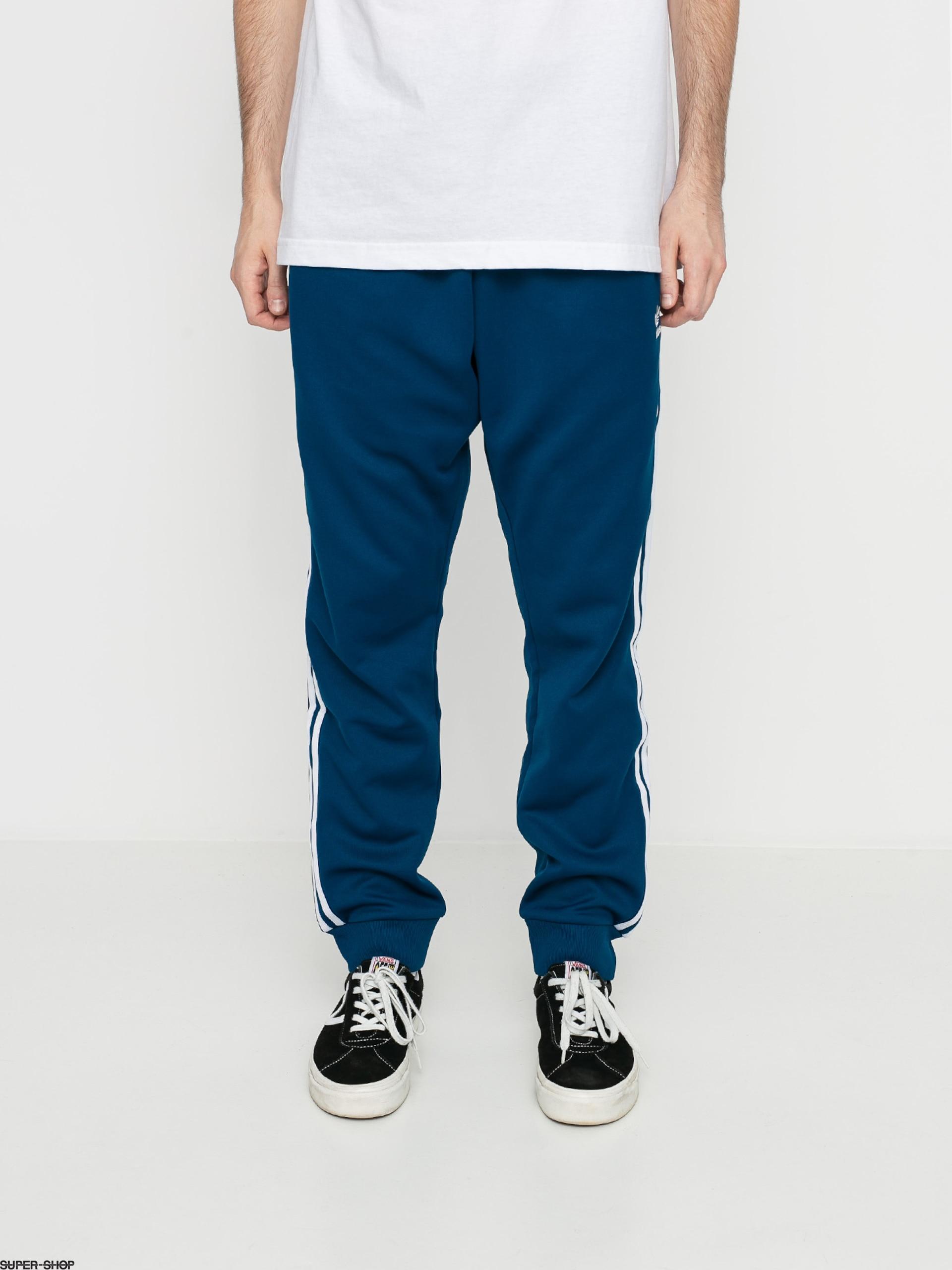Informar Chelín longitud  adidas Originals Sst Tp Pants (legmar)