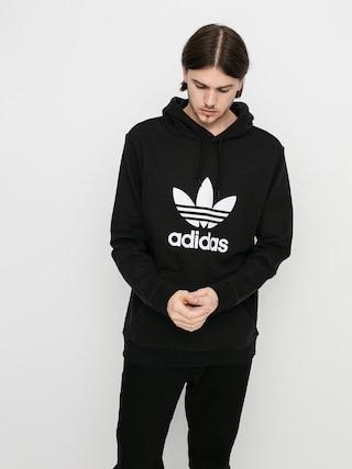 adidas Originals Trefoil HD Hoodie (black)