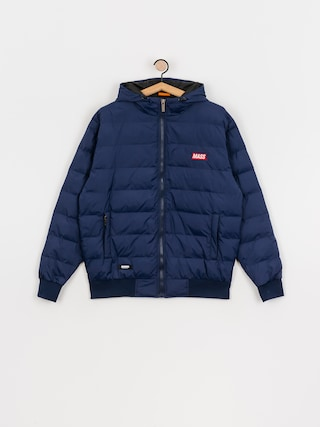MassDnm Mini Box Jacket (navy)