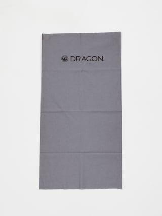 Dragon Neck Gaiter Neckwarmer (gray)
