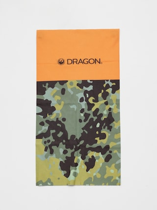 Dragon Neck Gaiter Neckwarmer (camo)