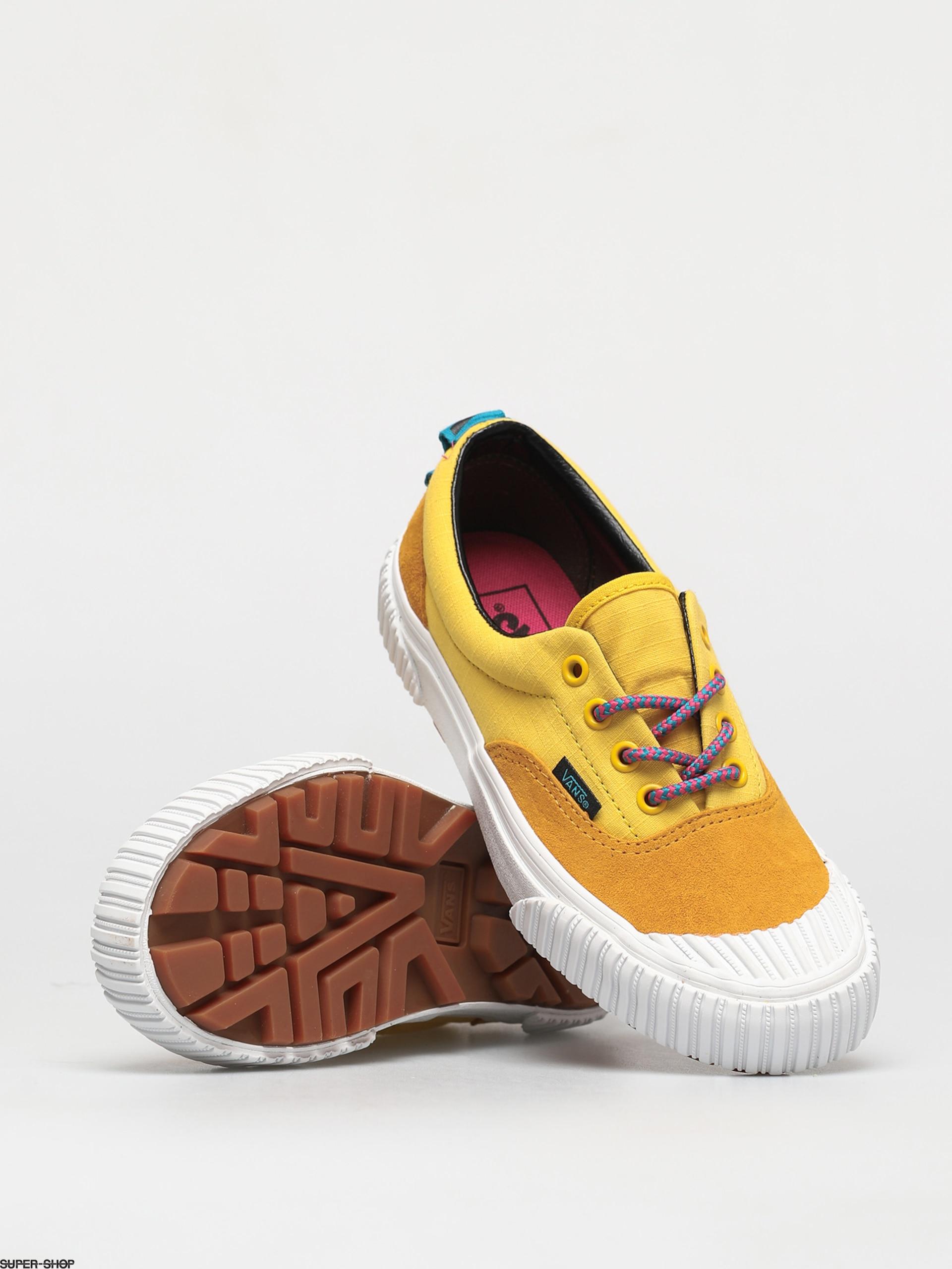 Vans Era 35 Lug Shoes (66 supply/lmnchrom/trwht)