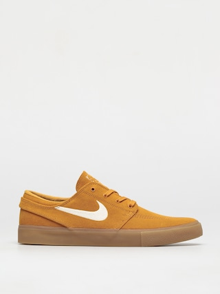 Nike SB Zoom Janoski Rm Shoes (chutney/sail chutney gum light brown)