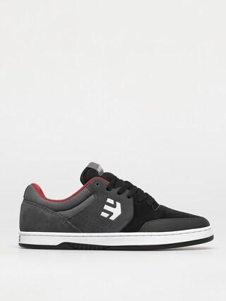 Etnies Marana Shoes (black/dark grey)