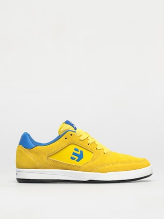 Etnies Veer Shoes (yellow)