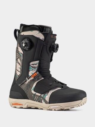 Ride Insano Snowboard boots (tiger camo)