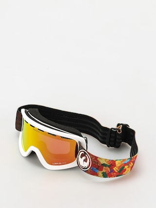 Dragon Lil D Goggles (gummy bears/ll red ion)