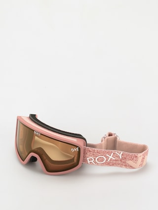 Roxy Feenity Goggles Wmn (dusty rose)