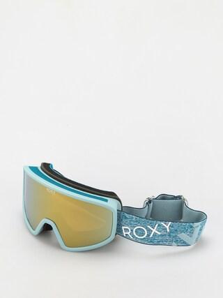 Roxy Feenity Goggles Wmn (tourmaline)
